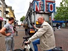 Kermisexploitanten strijken blij neer in Roosendaal: 'Geen buitenveldje, maar heerlijk hartje stad'