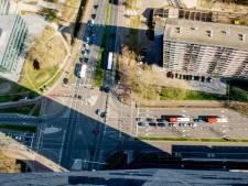 Verkeerslichten bij Westpoint zijn gerepareerd, regelaars kunnen naar huis