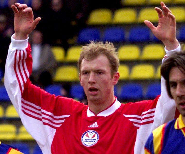 Igor Stepanovs (ex-Beveren) was lid van de ploeg die met Skonto een veertiende landstitel op rij behaalde in Letland.