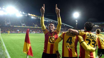 LIVE. Dolle tweede helft achter de Kazerne, De Camargo brengt Mechelen een tweede keer langszij!