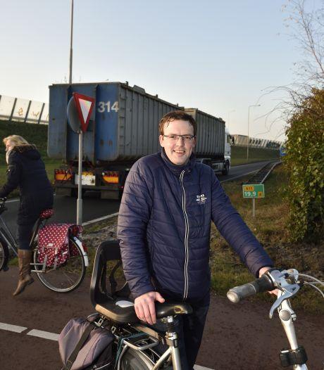 Bodegraven en Leimuiden willen een fietstunnel en ook de provincie noemt het hard nodig; waarom komen ze dan niet?