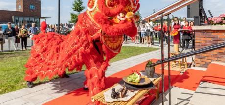 Grootste restaurant van Kampen met veel toeters, bellen en lofuitingen geopend