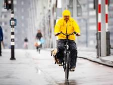 Buienradar in de aanslag: dit weekend veel regen verwacht