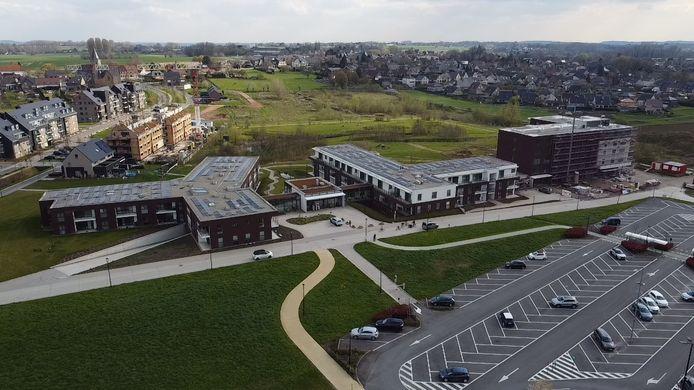 De Bron opent op 21 juni de nieuwe zorgcampus.