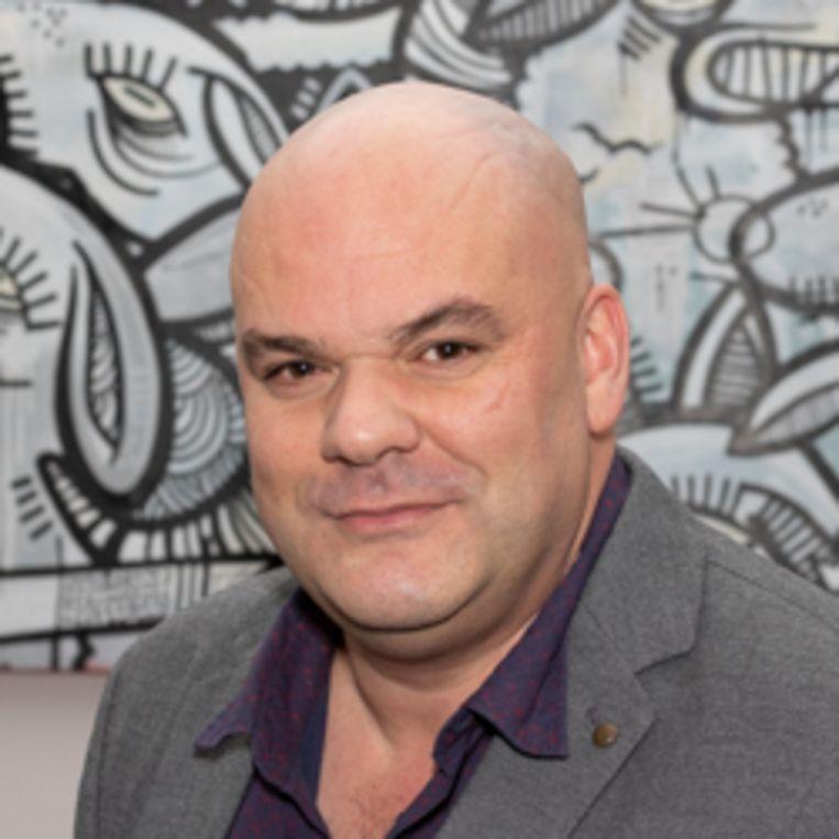 Raadslid Geert Marrin (Groen-Lier&Ko) dient een klacht in bij de gouverneur.