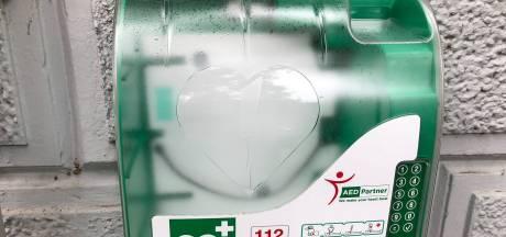 Verontwaardiging over gestolen AED's: 'Bewijs van verregaande karakterloosheid'