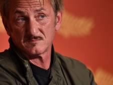 Sean Penn à Istanbul pour un documentaire sur Khashoggi