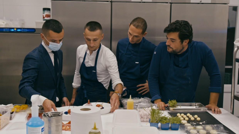 'Ja, Chef!' Beeld SBS