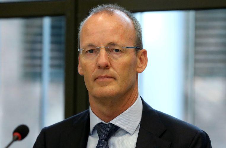 Klaas Knot, baas van De Nederlandsche Bank en lid van het bestuur van de ECB, kan zijn gelijk halen of in elk geval verzuchten dat hij heeft gewaarschuwd. Beeld Reuters