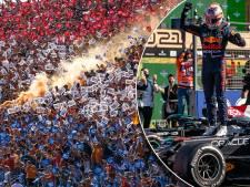 Oranje-gekte in Zandvoort: Max Verstappen heeft Formule 1 mainstream gemaakt in Nederland