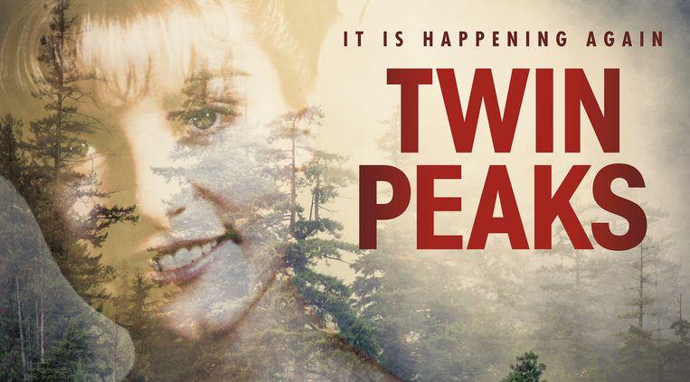 Het derde en langverwachte seizoen van 'Twin Peaks' start zondagnacht. Beeld rr