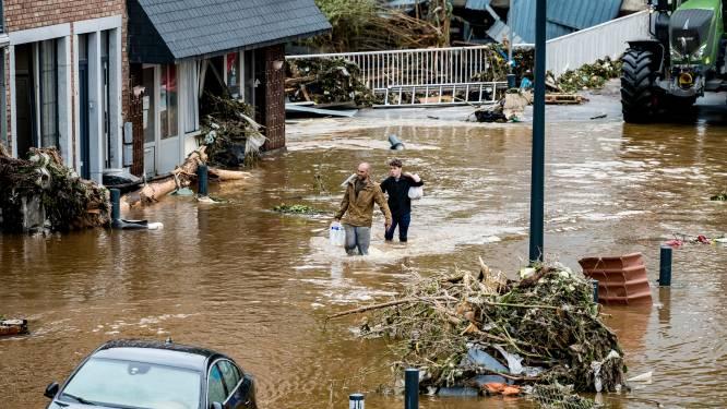 Malle schenkt 1 euro per inwoner aan slachtoffers van watersnood