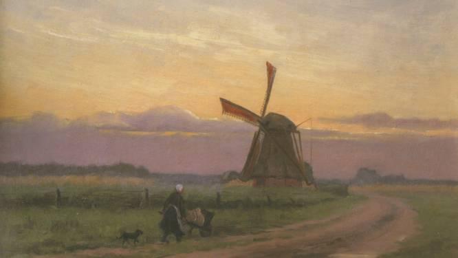 Herbouwde Eschmolen in Delden wordt een molen met een PLUS