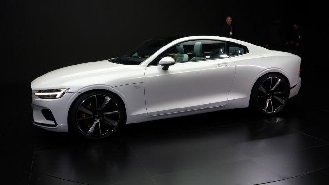 Volvo bouwt z'n eigen Tesla