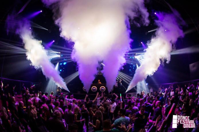 Dance Festival Breda treedt deze zomer voor het eerst naar buiten. De vijfde editie vindt plaats op Breepark.