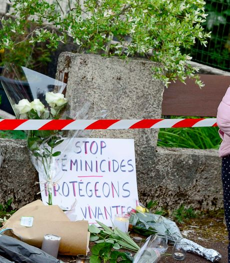 """Femme brûlée vive à Mérignac: """"Une série de défaillances"""" dans le suivi du mari"""