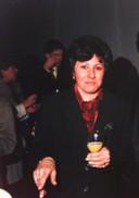 Slachtoffer Patricia Kesteloot.