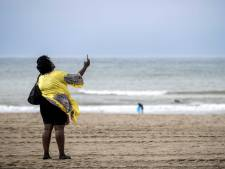 Zware windstoten in Zeeland en Zuid-Holland: KNMI geeft code geel af