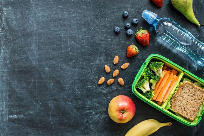 Helemaal plantaardig eten is voor velen een stap te ver.