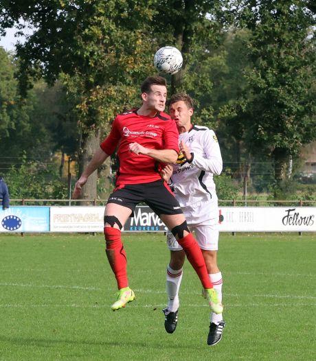 EFC blijft maar zegevieren; FC Eindhoven voor het eerst onderuit