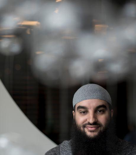 Imam Youssef: mij wegsturen zorgt juist voor radicalisering