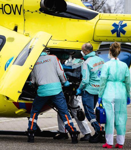 Ziekenhuisbazen: 'Er zijn twee werelden ontstaan, die van het ziekenhuis én die van de buitenwereld'