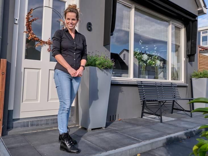 Dieke liet haar Canadese droom varen voor droomhuis: 'Binnen een dag zijn we verhuisd'