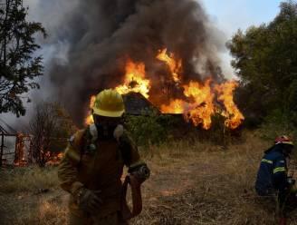 """De Middellandse Zee brandt: """"De zoveelste uitspatting van het klimaat"""""""