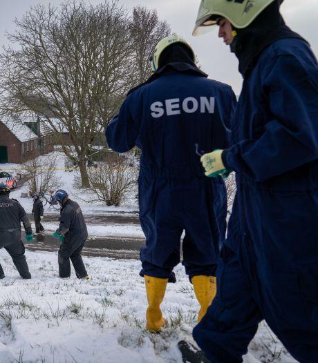 Lingewaard overweegt sluiten woning naast drugslab aan Rijndijk