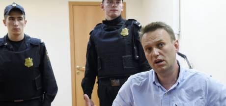Wie vergiftigde Navalny en waarom? Zes scenario's