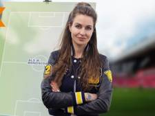 Dit is het Nederlands elftal van Andy van der Meyde