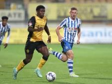 FC Eindhoven gaat ook in Kerkrade weer pijnlijk onderuit in een uitduel