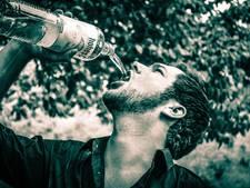 50 keer plassen: Marc moet 20 liter per dag drinken, anders gaat hij dood