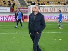 Chagrijn bij FC Eindhoven over het missen van twee internationals tegen TOP Oss? 'Het is juist mooie exposure'