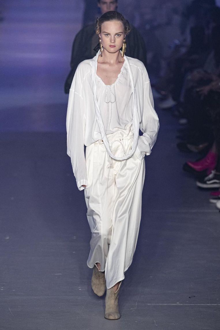 Vivienne Westwood. Beeld rv