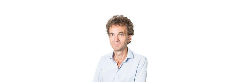 JeanPierre Geelen artikel column Beeld .