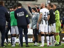 Charleroi au top, le Standard dans le coup, Anderlecht et Bruges dans le dur: le baromètre de la Pro League