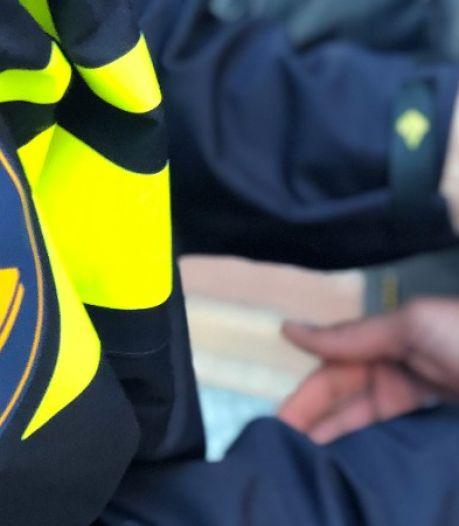 Vijf verdachten opgepakt voor avondklokrellen in Eindhoven en Den Bosch