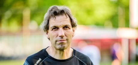 Berkdijk verrast vriend, vijand én trainer Erik van Esch: 'Sta er ook van te kijken'