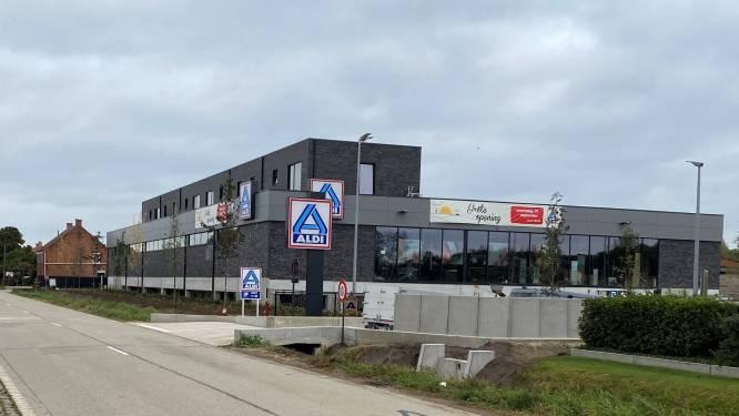 Gloednieuwe Aldi-winkel opent in Ramsel: bijna dubbel zo groot als de vorige