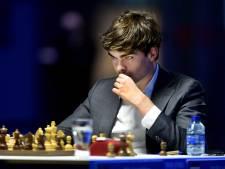 Na 36 jaar weer een Nederlandse winnaar in Wijk aan Zee: Van Foreest volgt Timman op
