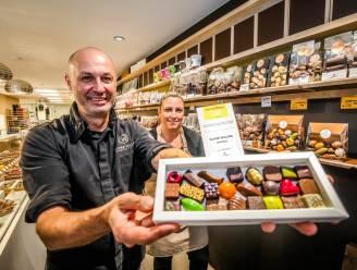 """Topchocolatier Olivier Willems opent tweede winkel in Oostende: """"De Oosteroever voelt voor mij aan als thuiskomen"""""""