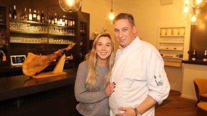 Het Nieuwe Zilveren Hoofd uitgebaat door Merel onder toeziend oog van chef en papa Xavier Desmit.