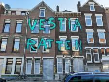 Panden Tweebosbuurt ondergekalkt: 'Vestia Ratten'