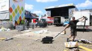 Suikerrock verlaat de stad en bereidt zich voor op editie 2020