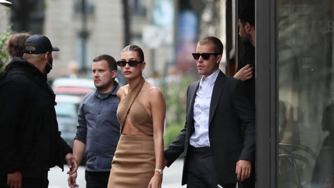 Justin Bieber gaat hevig tekeer tegen zijn vrouw Hailey in opgedoken video