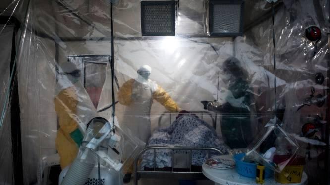 Ebola nog nog niet uitgeroeid: tweede dode in Oost-Congo in week tijd