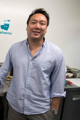 Hoe de machtshonger van Deliveroo-oprichter Will Shu (41) een afstraffing veroorzaakte bij de beursgang