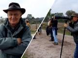 Vogelspotters samen om Lemmergier te spotten: 'Om de kick'