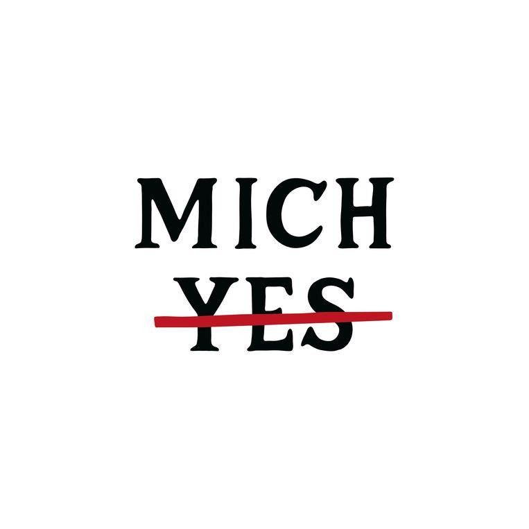 Mich: No (Excelsior Recordings) Beeld Het Parool